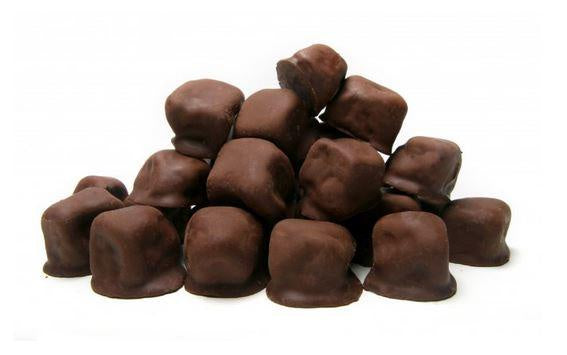 Dark Chocolate Covered Ginger