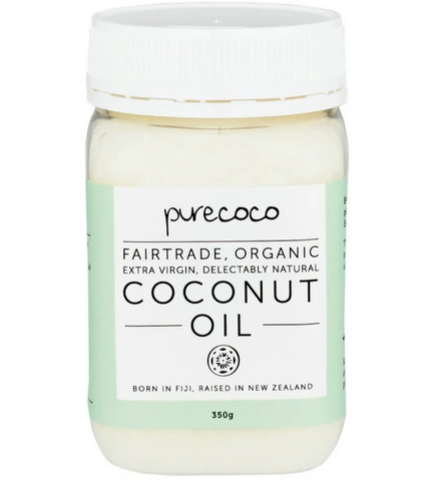 Pure Coco Organic Pure Coconut Oil. Fill Good Store Cambridge