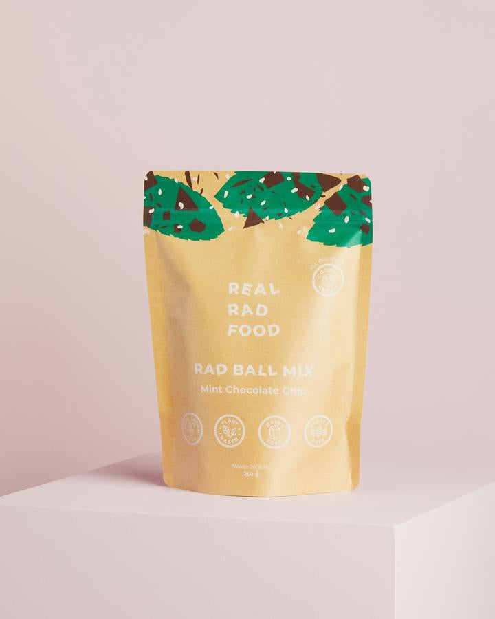 Real Rad Ball Mix