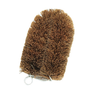 Ecomax coconut fibre kitchen scrubber. Fill Good Store Cambridge