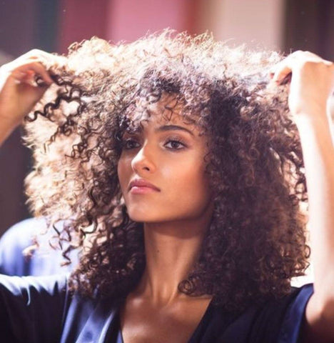 5 Tips To Promote Hair Growth