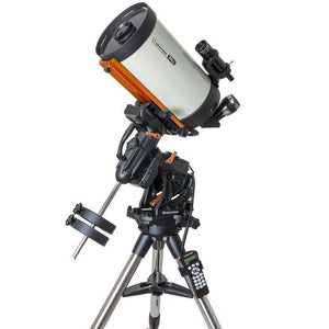 "Celestron CGX EQ w/ 9.25"" Edge HD OTA Telescope"