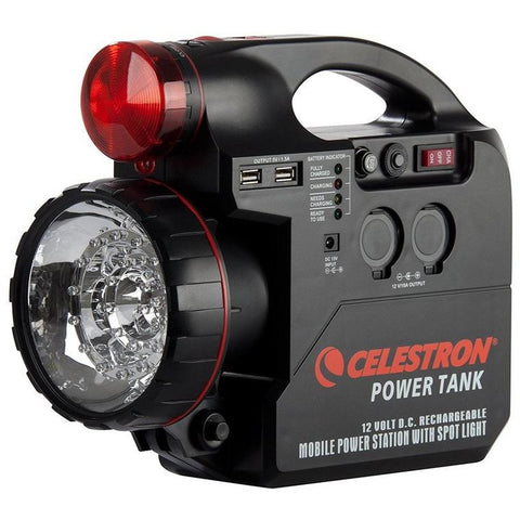 Celestron PowerTank 12V 17 Amp