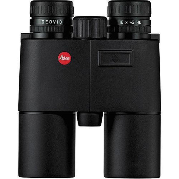 Leica Geovid 10x42 R - Meters or Yards
