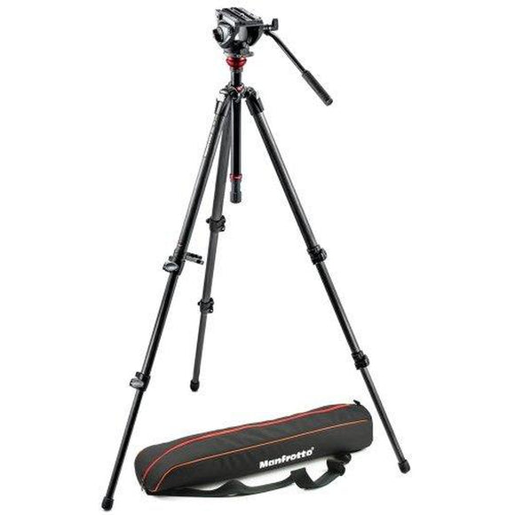 Manfrotto MVH500AH 500 MDEVE CARBON VIDEO SYSTEM