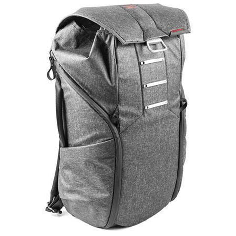 Peak Design EVERYDAY BACKPACK 30L CHARC