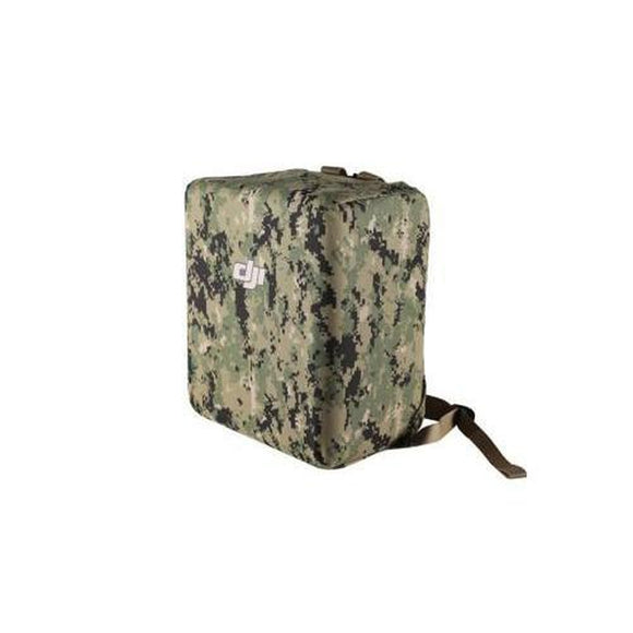 DJI PHANTOM 4 WRAP PACK CAMO GREEN