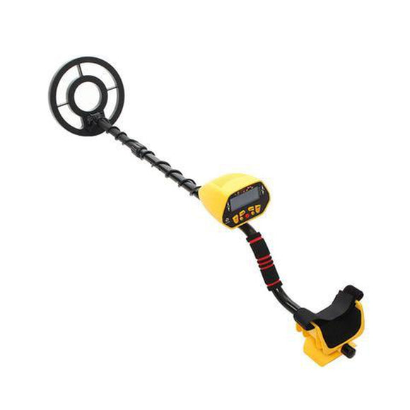 Gold Century Fully Automatic Metal Detector