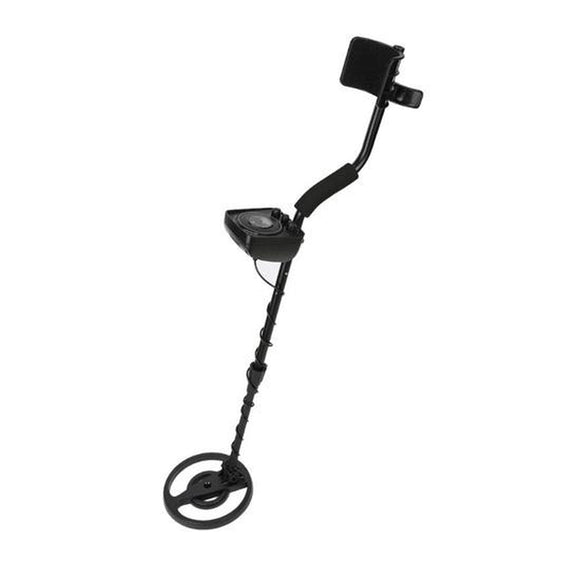 Gold Century Blue LED Metal Detector