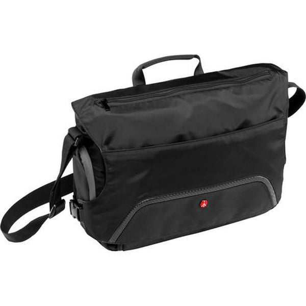 Manfrotto MF LARGE ACTIVE BEFREE MESSENGER BAG BLK