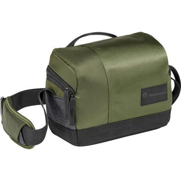 Manfrotto STREET CSC SHOULDER BAG GREEN