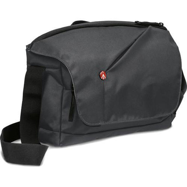 Manfrotto NX CSC MESSENGER GREY