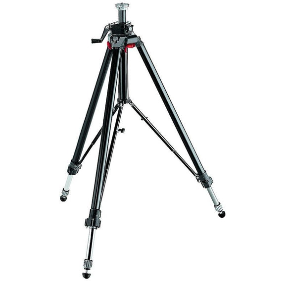 Manfrotto 058B TRIAUT CAMERA TRPD BLK