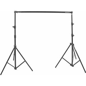Manfrotto 1314B BACKGROUND SUPPORT SYSTEM 8FT