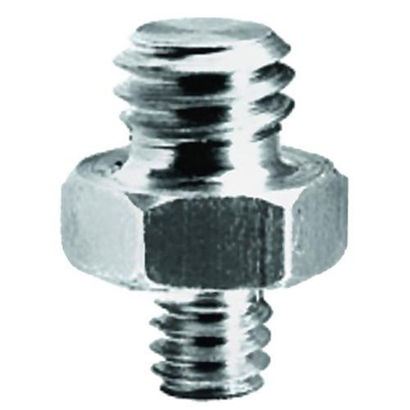 Manfrotto 147 SHORT ADAPTER SPIGOT 3/8IN+1/4IN