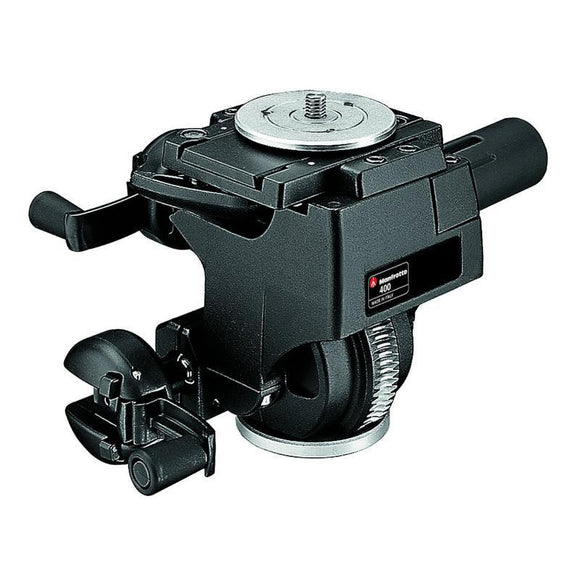 Manfrotto 400 GEARED HEAD