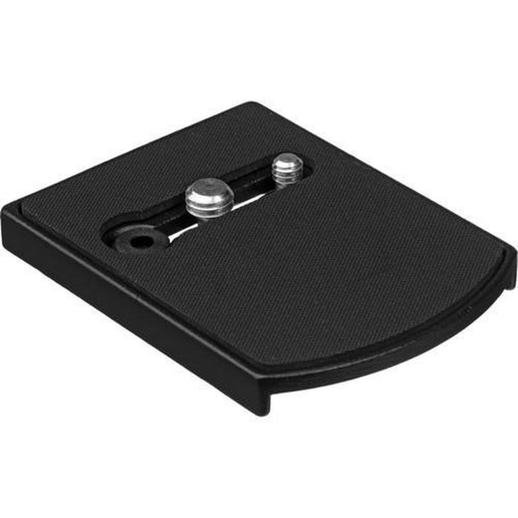 Manfrotto 410PL ACCESSORY PLATE 1/4 3/8IN F/410