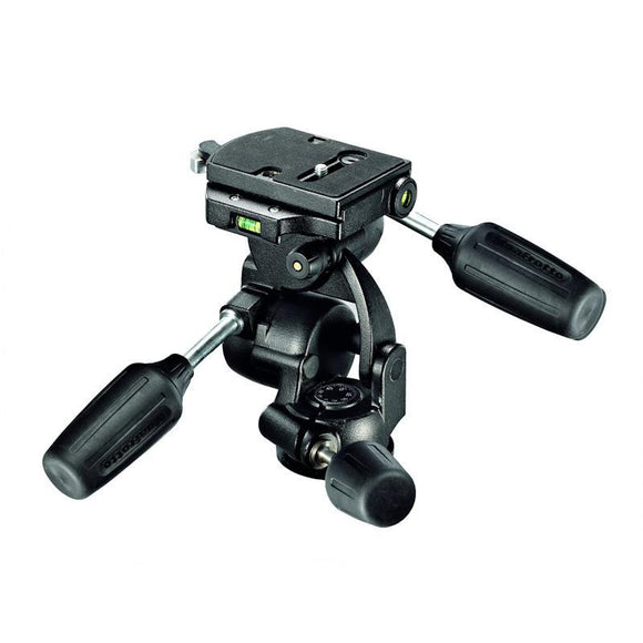 Manfrotto 808RC4 STANDARD 3-WAY PRO HEAD