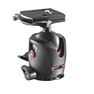 Manfrotto 057 MAG B/HEAD RC4 QR PLATE