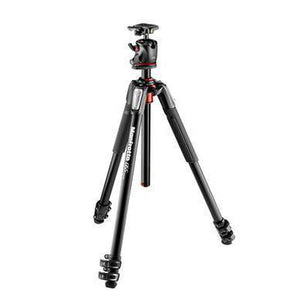 Manfrotto 055 ALU 3 SECTION + XPRO BALL HEAD 200PL