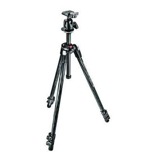 Manfrotto 290 XTRA CARBON 3 SECTION BALL HEAD KIT