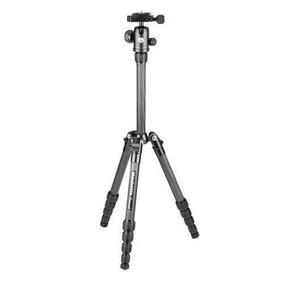 Manfrotto ELEMENT TRAVELLER CARBON QR BH SMALL