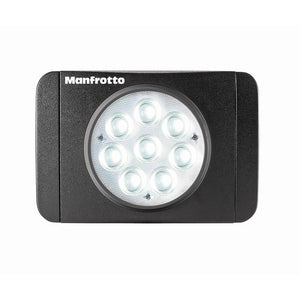 Manfrotto LUMIMUSE 8 (MUSE) LED LIGHT BK