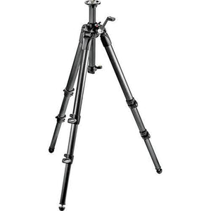 Manfrotto 057 CARBON FIBRE TRIPOD 3 SEC GEARED