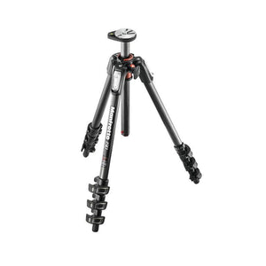 Manfrotto 190CXPRO4 CARBON 4 SECTION TRIPOD