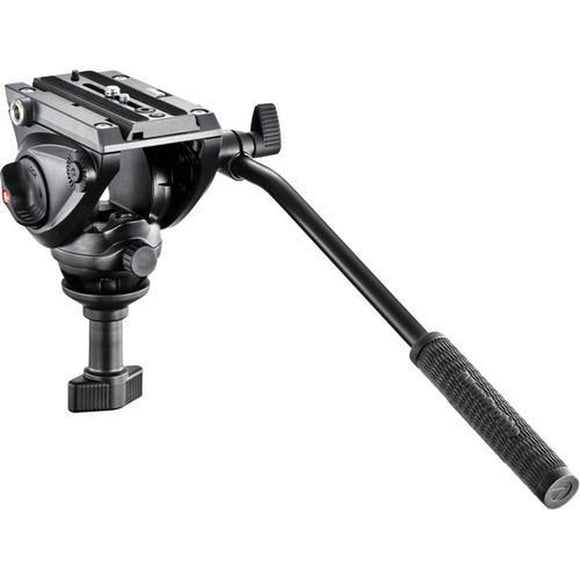 Manfrotto MVH500A FLUID VIDEO HEAD 60mm HALFBALL