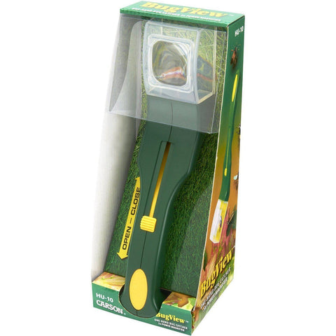 Carson BugView Bug Catching Tool and Magnifier