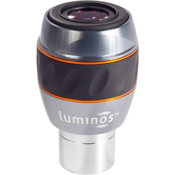 Celestron Luminos Eyepieces - All Sizes-Jacobs Photo and Digital