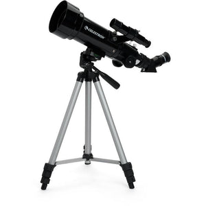 Celstron Travel Scope 70 Portable Telescope-Telescope-Jacobs Photo and Digital