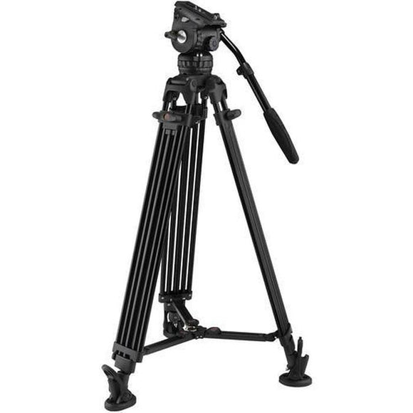 E-Image EG06A2 Pro Tripod-Tripod-Jacobs Photo and Digital