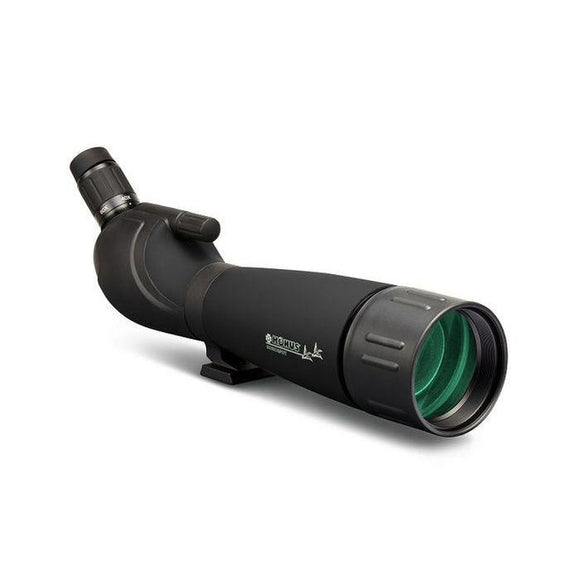 Konus Konuspot 80 - Black Edition w/ Smartphone Adapter Spotting Scope