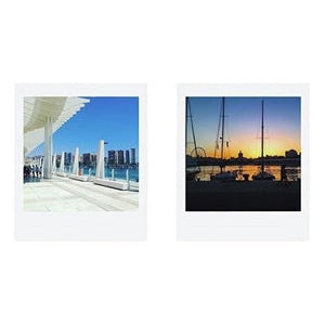 Fujifilm Instax Square 20 pack of Instant Film-Jacobs Photo and Digital