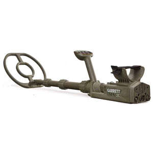Garrett ATX Extreme Metal Detector-Jacobs Photo and Digital