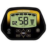 Gold Century Advanced Quick Shooter Metal Detector-Metal Detector-Jacobs Photo and Digital