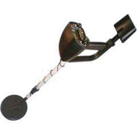 Gold Century Discriminating Metal Detector