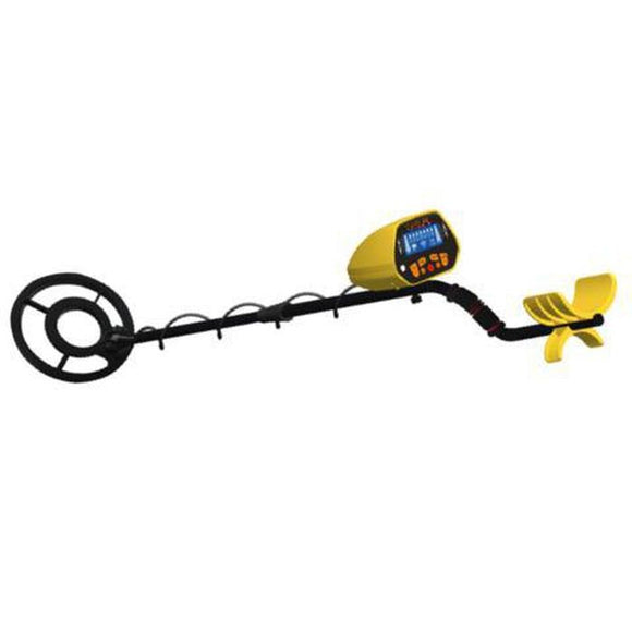 Gold Century Fully Automatic Metal Detector-Metal Detector-Jacobs Photo and Digital