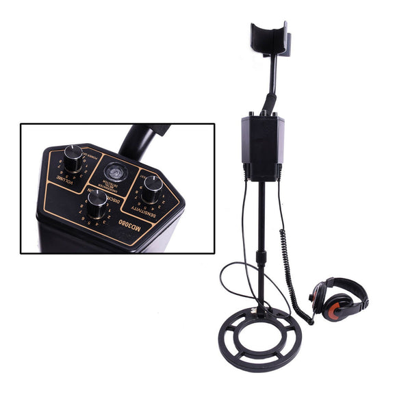 Gold Century Underwater Metal Detector-Jacobs Photo and Digital