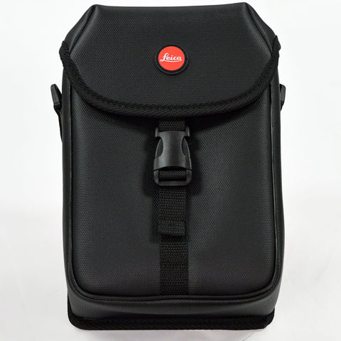 Leica Geovid HD-B 3000 Bag, Strap, Objective Covers