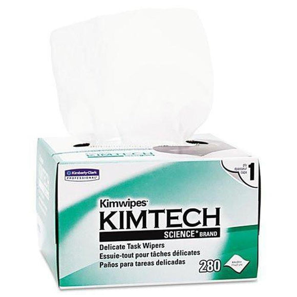 Kimtech Science Kimwipes-Cleaning Kit-Jacobs Photo and Digital