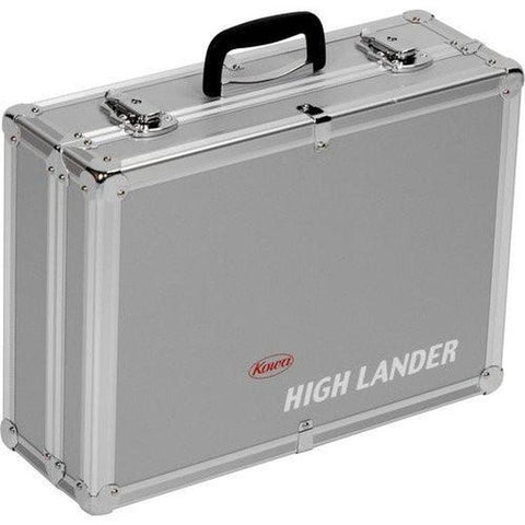 Kowa Aluminium Carrying Case For Highlander Binocular