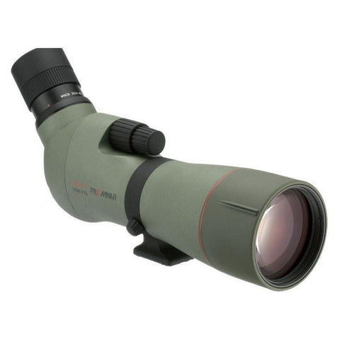 Kowa Prominar 77mm with 25-60x eyepiece Spotting Scope
