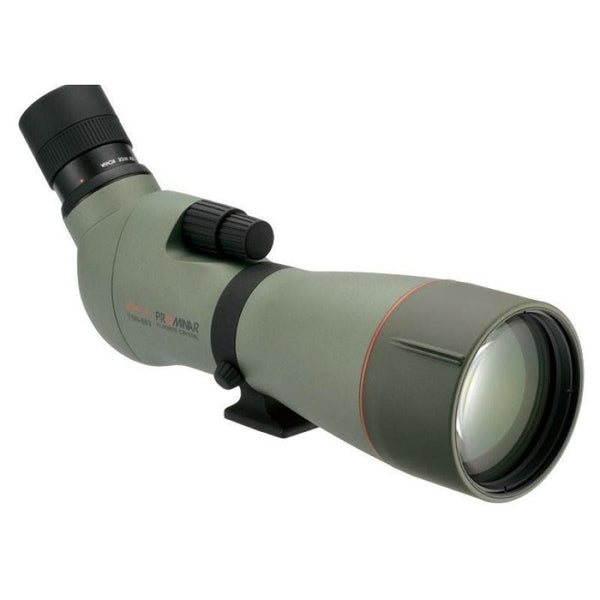 Kowa Prominar 88mm with 25-60x eyepiece Spotting Scope