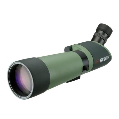 Kowa TSN-82SV 82mm With 20-60x Eyepiece Spotting Scope