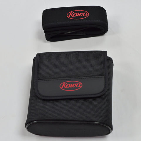 Kowa Prominar 42 Binocular Bag and Strap
