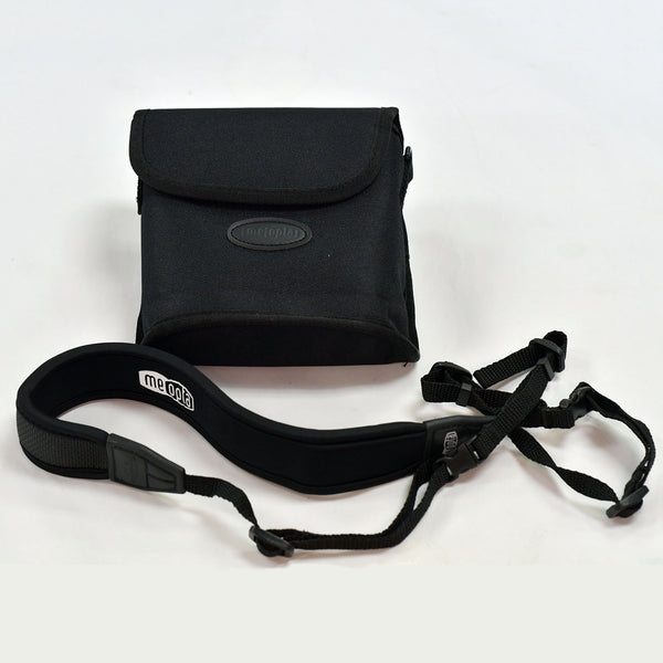 Meopta 8x32 Binocular Bag and Strap