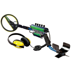 Minelab Excalibur II Waterproof Metal Detector-Metal Detector-Jacobs Photo and Digital
